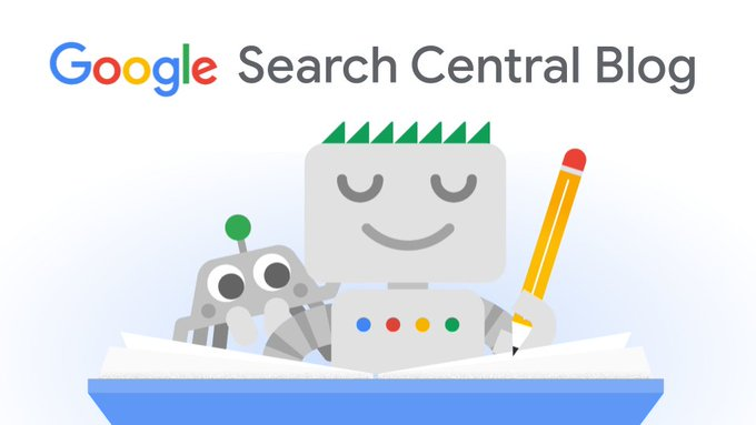 Google Search Central Blog – July 2021